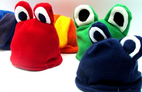 כובע פליז מחמם