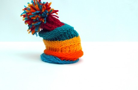 כובע קשת סופר שיק